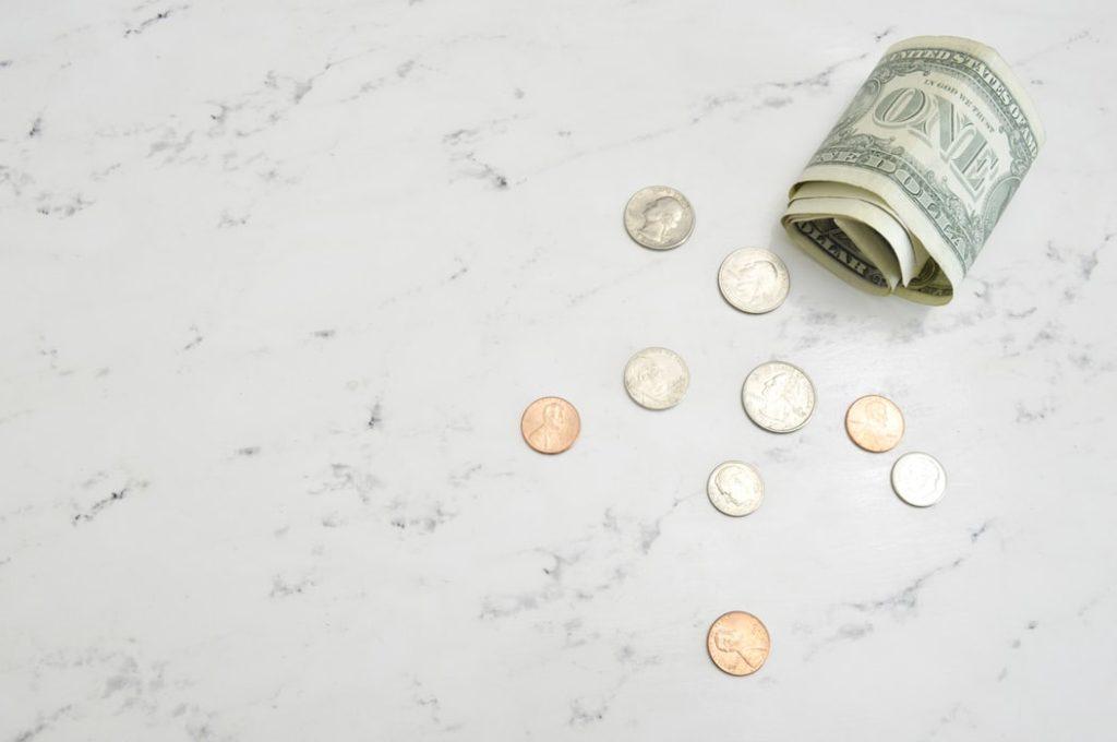 Как заставить небольшие деньги работать на инвестора