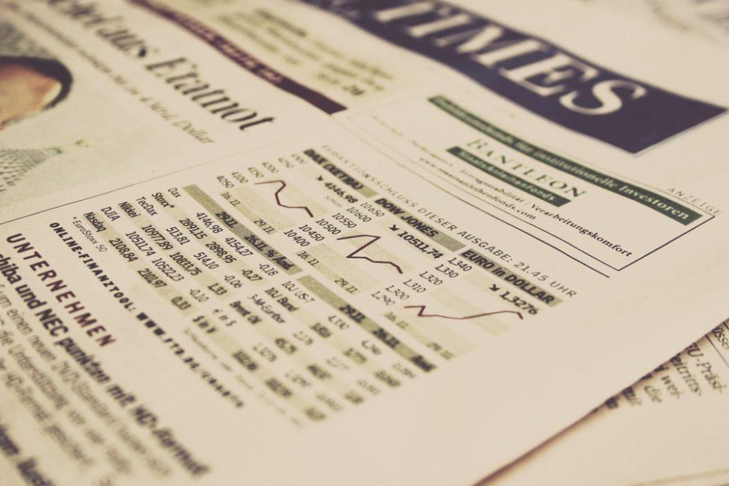 Перспективы рынка ценных бумаг в период пандемии