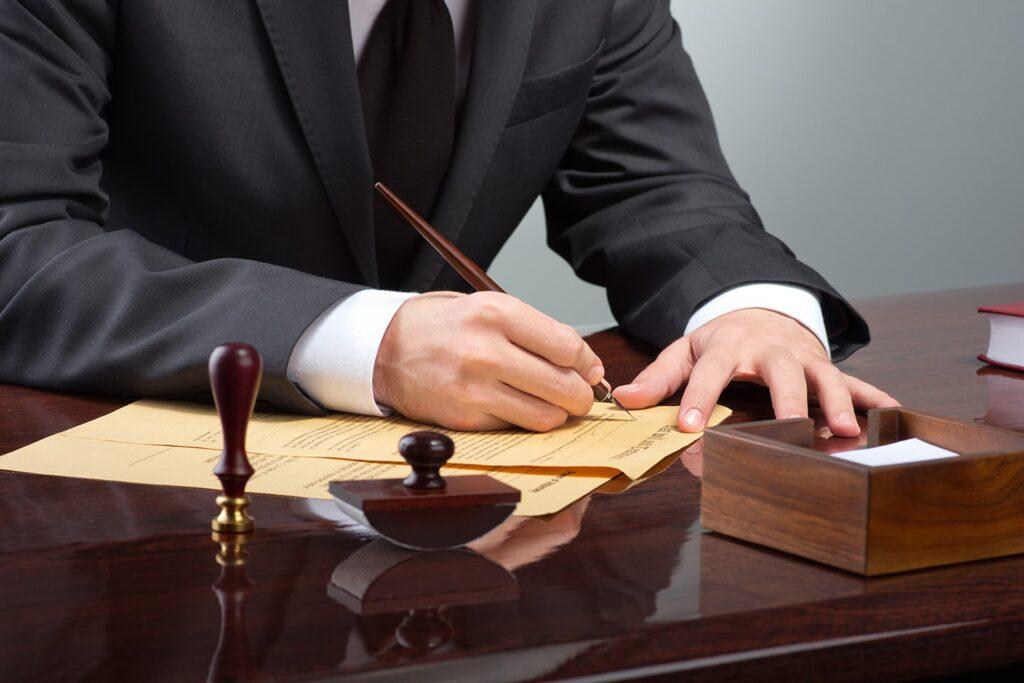 Юридический консалтинг от АУФИ-min